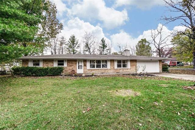 2946 Bruce Court, Beavercreek, OH 45434 (MLS #829074) :: Denise Swick and Company