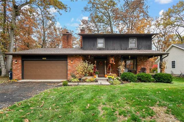 1955 W Choctaw Drive, London, OH 43140 (MLS #829085) :: The Westheimer Group