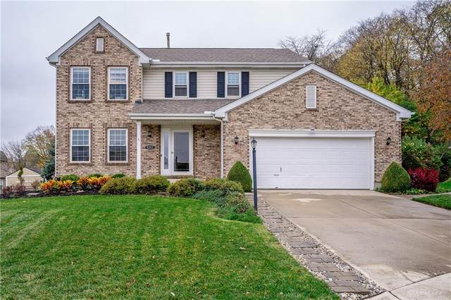 6353 Curlwood Court, Huber Heights, OH 45424 (MLS #829089) :: The Westheimer Group