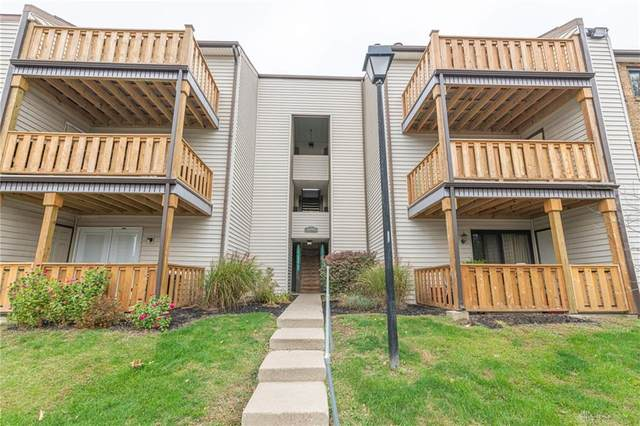 3113 Discovery Trail, Dayton, OH 45449 (MLS #829127) :: The Westheimer Group