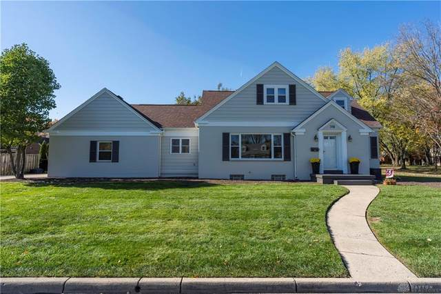 358 Beverly Place, Oakwood, OH 45419 (MLS #829130) :: The Westheimer Group