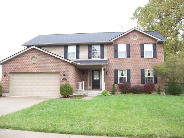 4773 Logsdons Meadow Drive, Liberty Twp, OH 45011 (MLS #829136) :: The Westheimer Group