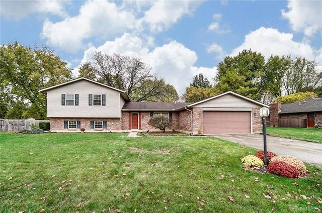 6855 Bejay Drive, Tipp City, OH 45371 (MLS #829139) :: The Gene Group