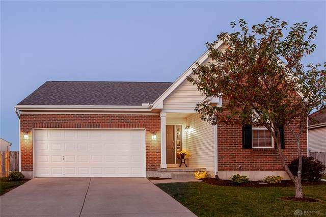 6828 Belleglade Drive, Huber Heights, OH 45424 (MLS #829148) :: Denise Swick and Company