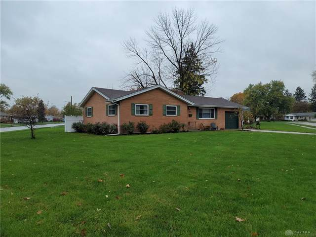 108 Merry Robin Road, Troy, OH 45373 (MLS #829162) :: Denise Swick and Company