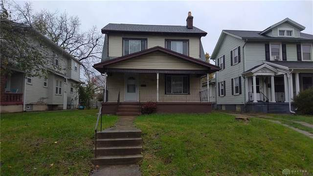 39 E Norman Avenue, Dayton, OH 45405 (MLS #829168) :: The Westheimer Group