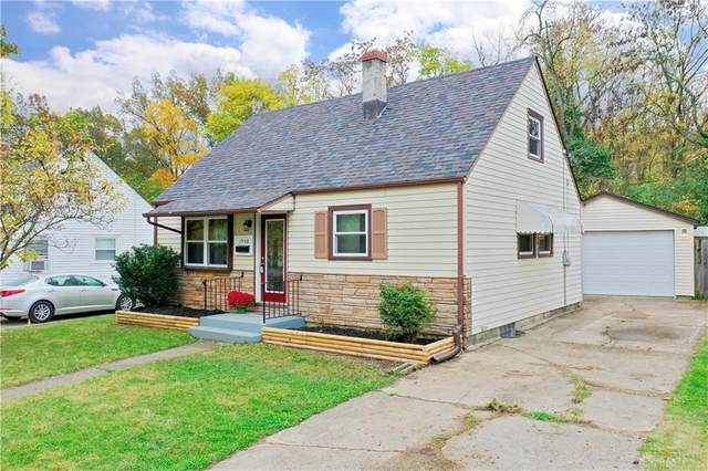 1948 Brownell Road, Dayton, OH 45403 (MLS #829170) :: Denise Swick and Company