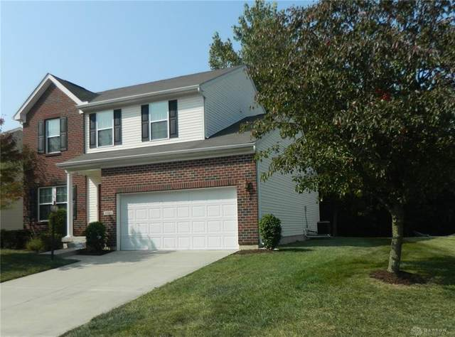 1695 Wimbledon Drive, Fairborn, OH 45324 (MLS #829172) :: Denise Swick and Company