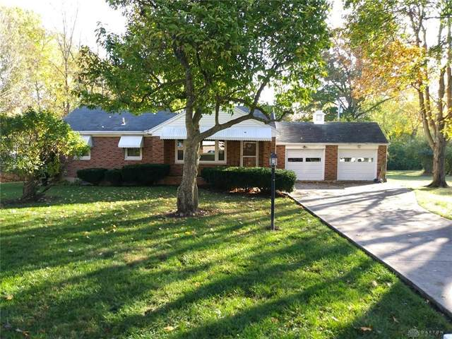 7836 Allison Avenue, Clayton, OH 45415 (MLS #829178) :: Denise Swick and Company