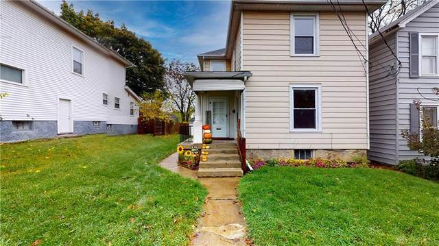 2306 Sherman Avenue, Middletown, OH 45044 (MLS #829192) :: The Gene Group