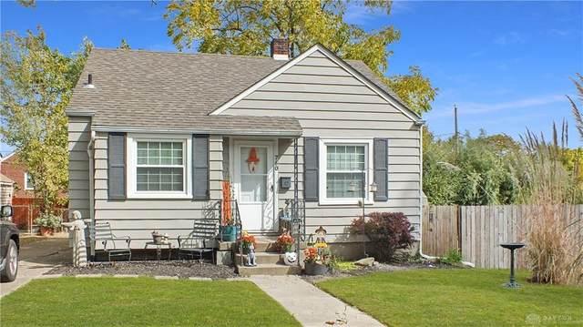 760 Ridgewood Avenue, Hamilton, OH 45013 (MLS #829203) :: The Gene Group