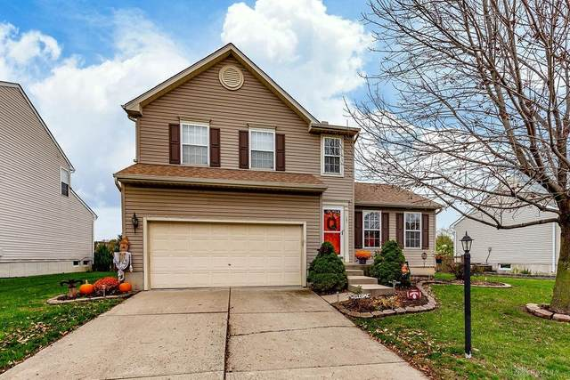 121 Pleasant Hill Boulevard, Franklin, OH 45005 (MLS #829204) :: Denise Swick and Company