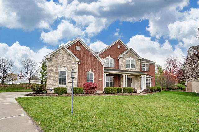 180 Beckworth Way, Springboro, OH 45066 (MLS #829213) :: The Westheimer Group