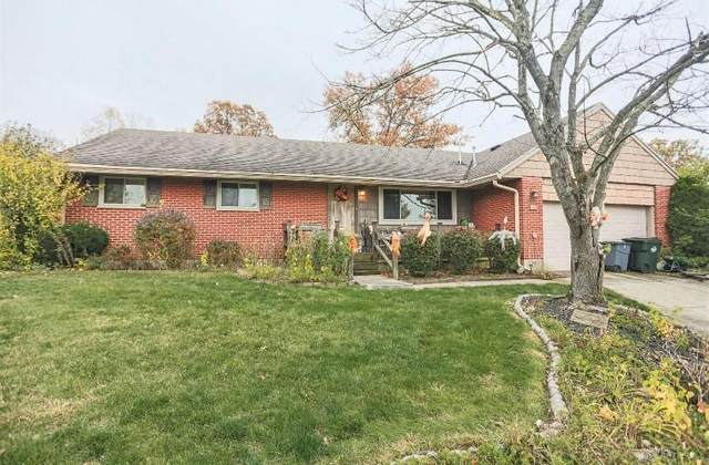6064 Willet Way, Miami Township, OH 45449 (MLS #829264) :: The Westheimer Group
