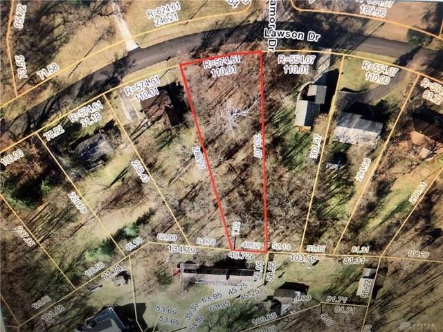 3403 Lawson Drive, Beavercreek, OH 45432 (#829304) :: Century 21 Thacker & Associates, Inc.