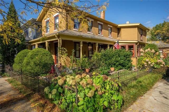 251 Green Street, Dayton, OH 45402 (MLS #829318) :: Denise Swick and Company