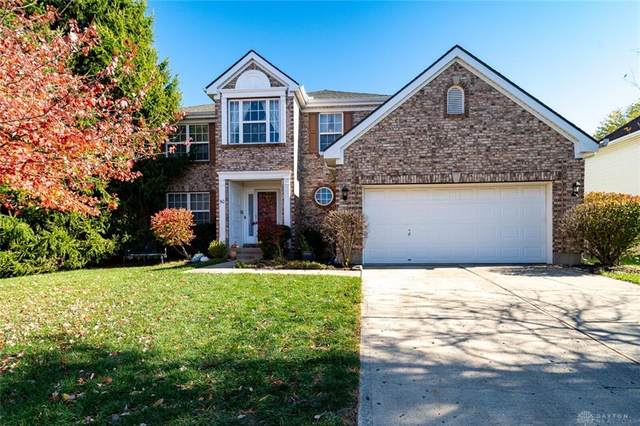 50 Northbrook Court, Springboro, OH 45066 (MLS #829334) :: The Westheimer Group