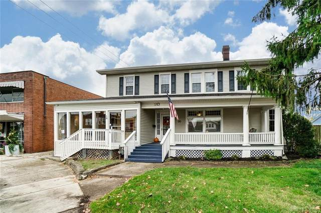 18 S Central Avenue, Fairborn, OH 45324 (MLS #829352) :: Denise Swick and Company