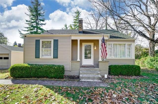 3691 Highmont Street, Beavercreek, OH 45432 (MLS #829383) :: The Westheimer Group