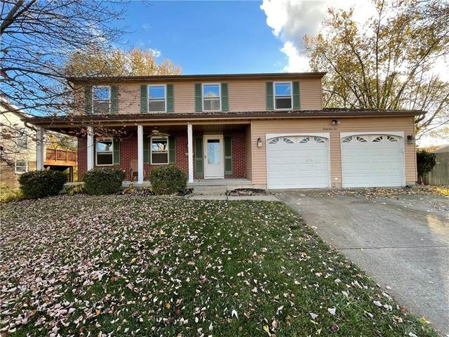 4110 Bronze Leaf Court, Huber Heights, OH 45424 (MLS #829389) :: Denise Swick and Company
