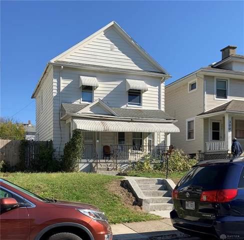 234 Edgar Avenue, Dayton, OH 45410 (MLS #829403) :: The Westheimer Group