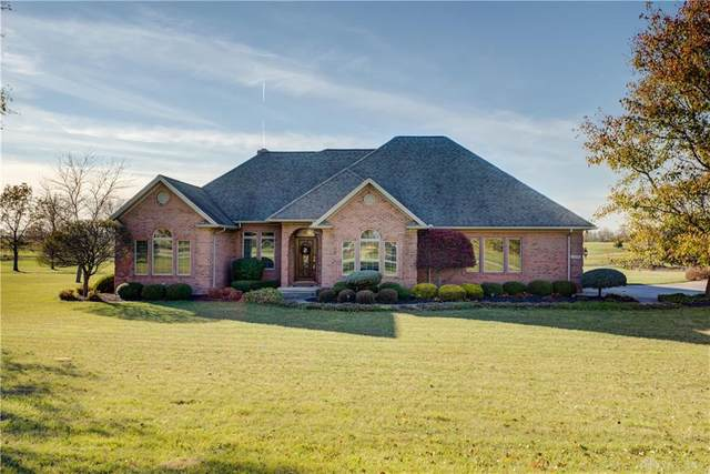 1390 Littles Road, Twin Twp, OH 45304 (MLS #829404) :: The Westheimer Group