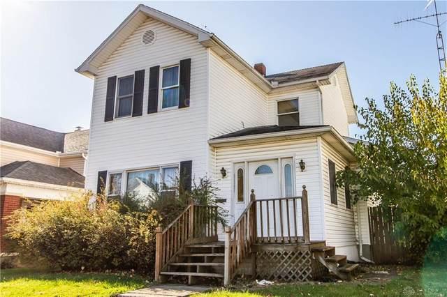 422 Wayne Avenue, Greenville, OH 45331 (MLS #829421) :: The Westheimer Group