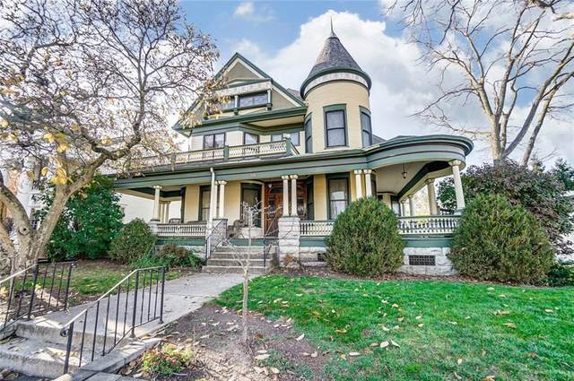 318 S Market Street, Troy, OH 45373 (MLS #829451) :: The Westheimer Group