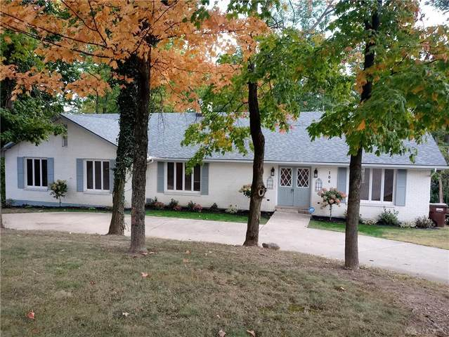 106 Tall Hickory Trail, Harrison Twp, OH 45415 (MLS #829486) :: Denise Swick and Company