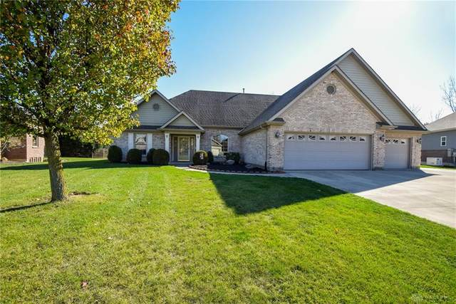 2330 Worthington Drive, Troy, OH 45373 (MLS #829491) :: The Westheimer Group