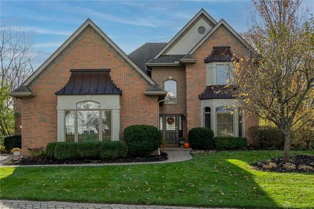 5815 Stone Lake Drive, Washington TWP, OH 45429 (MLS #829529) :: The Westheimer Group