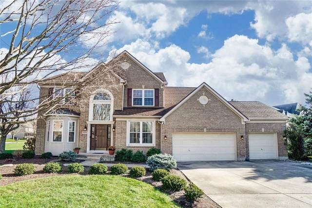 3660 Berrywood Drive, Dayton, OH 45424 (MLS #829534) :: Denise Swick and Company