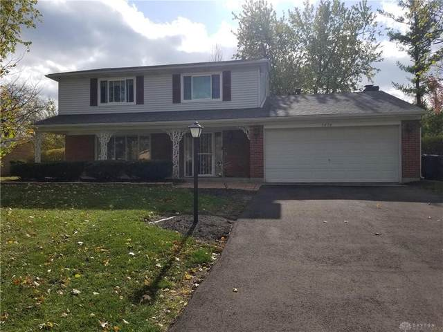 5878 Horrell Road, Dayton, OH 45426 (MLS #829591) :: Denise Swick and Company