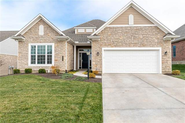 10154 Chedworth Drive, Centerville, OH 45458 (MLS #829603) :: The Westheimer Group