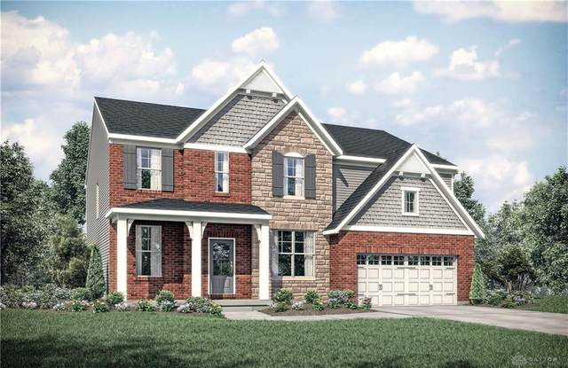 9937 Cross Pond Drive, Mason, OH 45040 (MLS #829628) :: The Westheimer Group