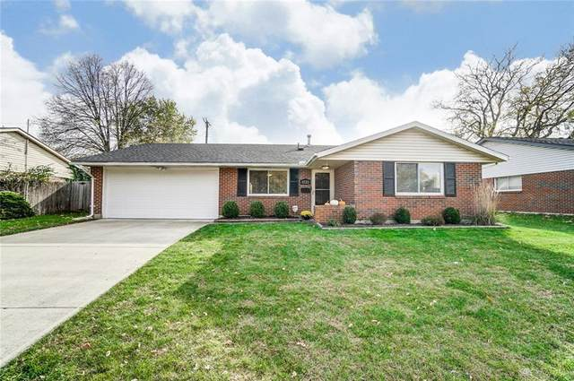 5222 Pitcairn Road, Huber Heights, OH 45424 (MLS #829650) :: The Westheimer Group