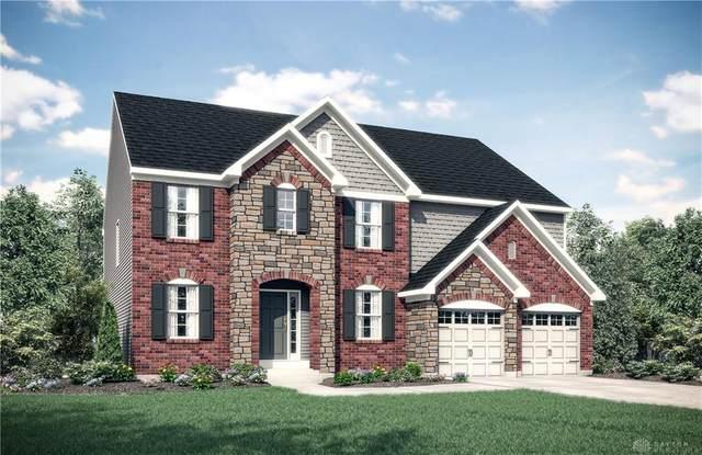 4091 Highland Green Drive, Mason, OH 45040 (#829664) :: Century 21 Thacker & Associates, Inc.