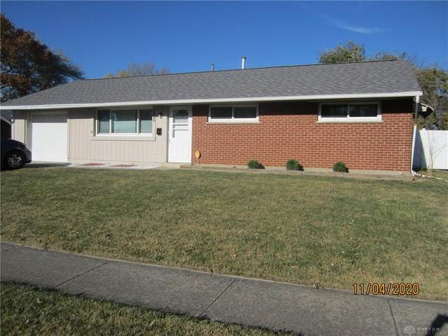 5050 Lemoyne Drive, Huber Heights, OH 45424 (MLS #829670) :: The Westheimer Group
