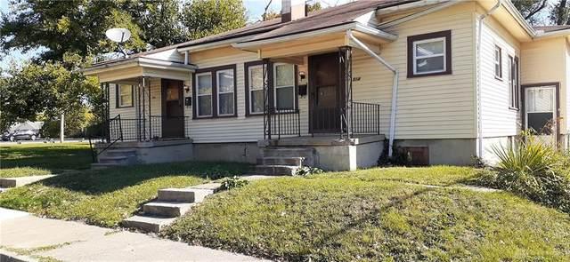 514 Anna Street, Dayton, OH 45402 (MLS #829718) :: Denise Swick and Company