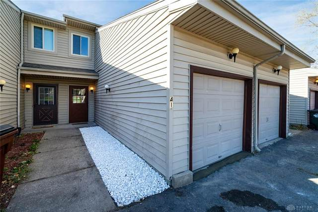 41 A Highpoint Drive, Miamisburg, OH 45342 (MLS #829772) :: The Westheimer Group