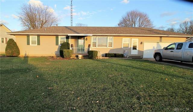 411 S Main Street, New Madison, OH 45346 (MLS #829806) :: The Westheimer Group
