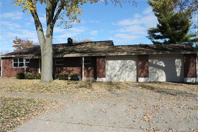 435 W Wenger Road, Englewood, OH 45322 (MLS #829807) :: Denise Swick and Company