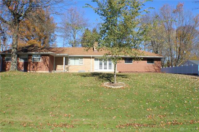 367 Cheltenham Drive, Washington TWP, OH 45459 (MLS #829828) :: The Westheimer Group
