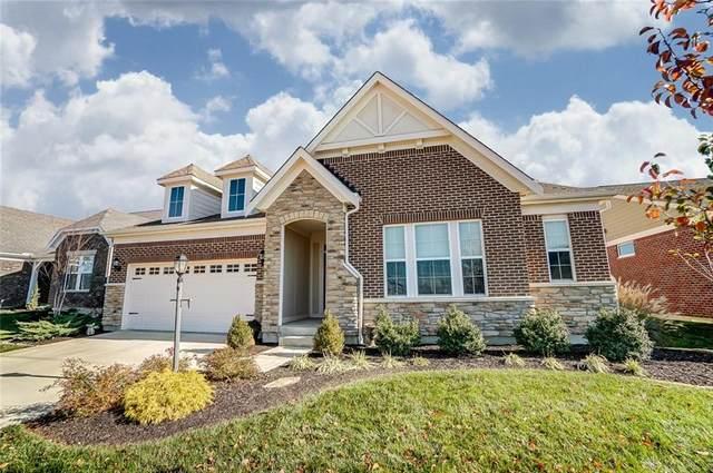 80 Winding Creek Drive, Springboro, OH 45066 (MLS #829874) :: Denise Swick and Company
