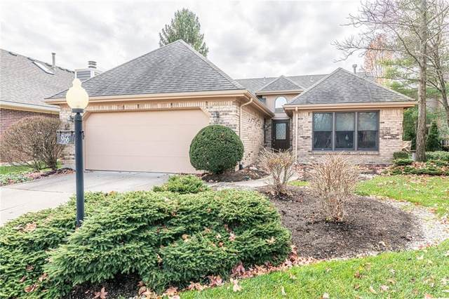 966 Buck Spring Circle, Centerville, OH 45459 (MLS #829901) :: The Westheimer Group