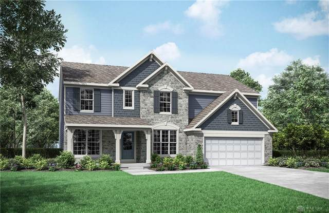 3746 Crowtrack Drive, Mason, OH 45036 (MLS #829931) :: The Westheimer Group