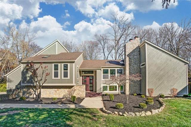 5021 Lausanne Drive, Centerville, OH 45458 (MLS #829933) :: Denise Swick and Company