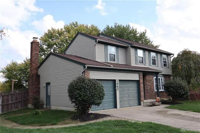 1442 Kensington Drive, Bellbrook, OH 45440 (MLS #829943) :: Denise Swick and Company