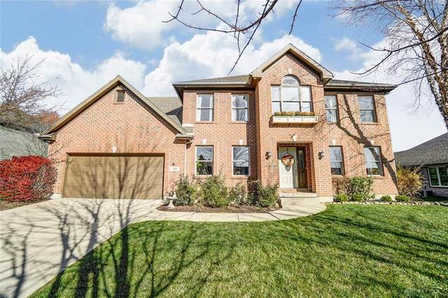 30 Knollview Court, Germantown, OH 45327 (MLS #829946) :: Denise Swick and Company