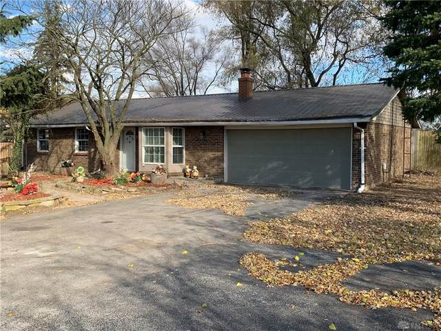 504 N Main Street, West Manchester, OH 45382 (MLS #829950) :: Denise Swick and Company